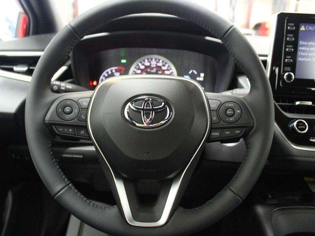2020 Toyota Corolla SE (Stk: P003177) in Winnipeg - Image 11 of 28