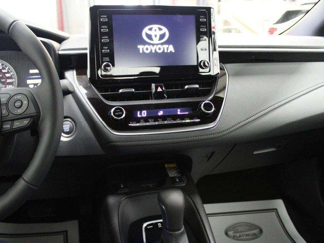 2020 Toyota Corolla SE (Stk: P003177) in Winnipeg - Image 15 of 28