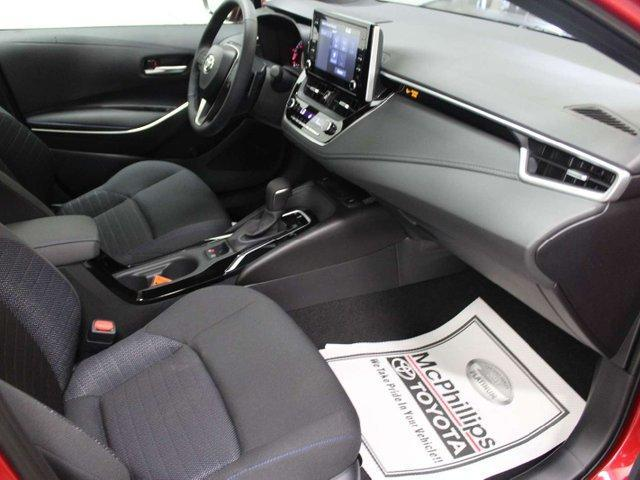 2020 Toyota Corolla SE (Stk: P003177) in Winnipeg - Image 28 of 28