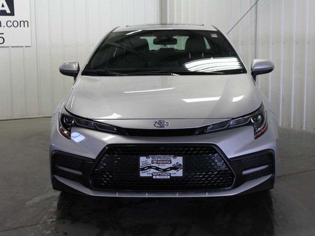 2020 Toyota Corolla XSE (Stk: P005083) in Winnipeg - Image 2 of 25
