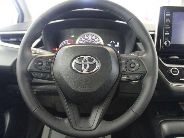 2020 Toyota Corolla LE (Stk: P011045) in Winnipeg - Image 11 of 26
