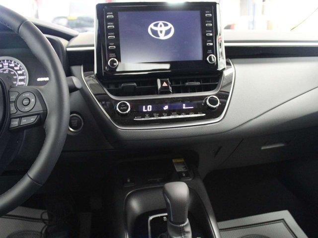 2020 Toyota Corolla LE (Stk: P011045) in Winnipeg - Image 15 of 26