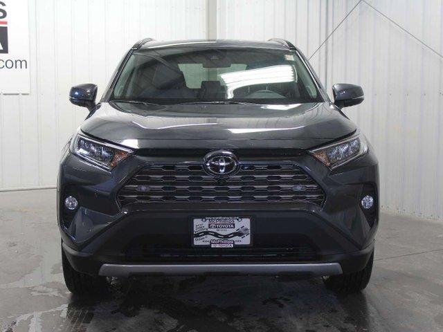 2019 Toyota RAV4 Limited (Stk: C008664) in Winnipeg - Image 2 of 30