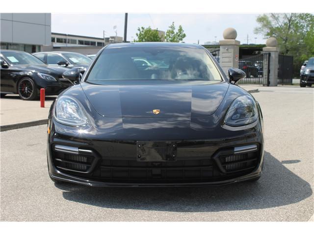 2018 Porsche Panamera Sport Turismo 4S (Stk: 16808) in Toronto - Image 3 of 28