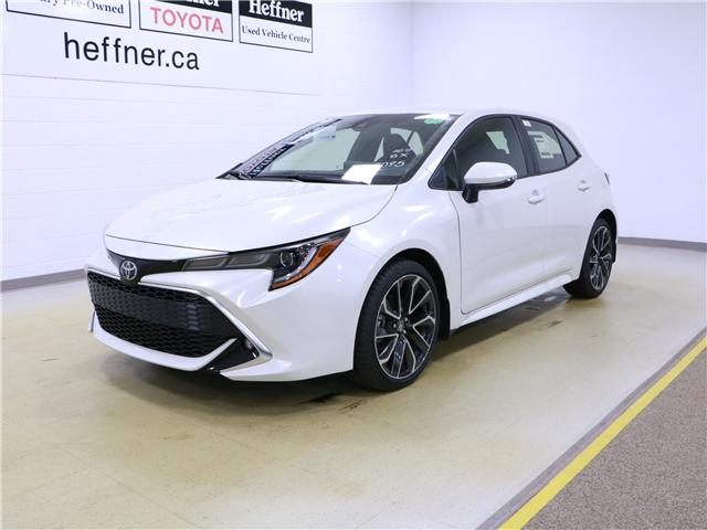 2019 Toyota Corolla Hatchback Base (Stk: 191117) in Kitchener - Image 1 of 3
