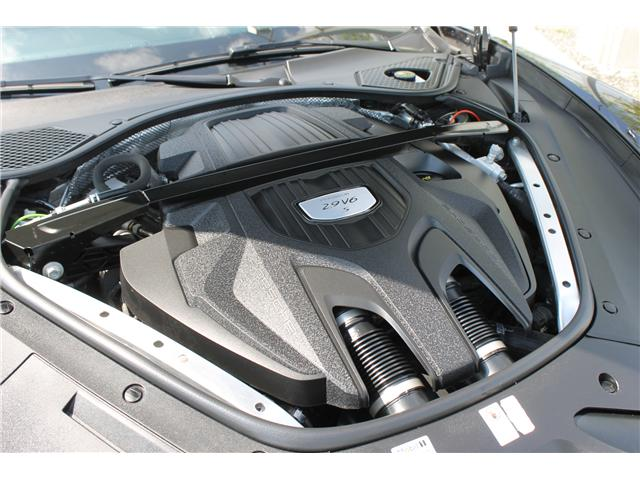 2018 Porsche Panamera Sport Turismo 4S (Stk: 16808) in Toronto - Image 22 of 28