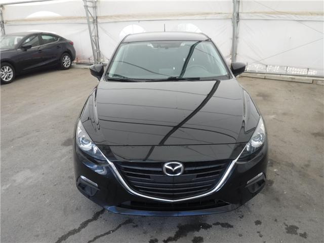 2016 Mazda Mazda3 Sport GS (Stk: S3003) in Calgary - Image 2 of 11