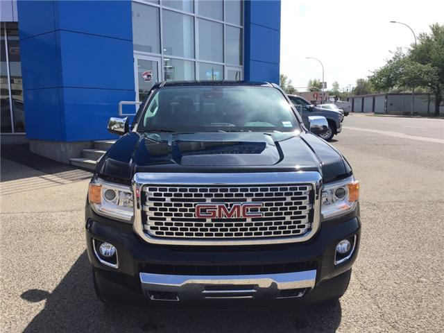 2019 GMC Canyon Denali (Stk: 200404) in Brooks - Image 2 of 21
