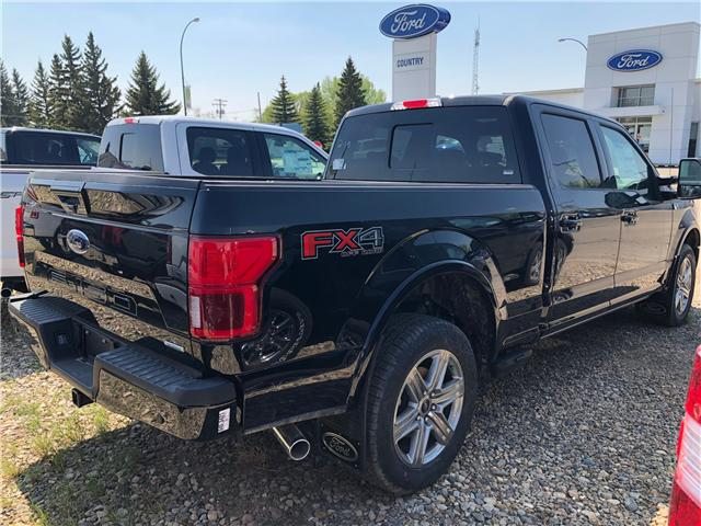 2019 Ford F-150 Lariat (Stk: 9142) in Wilkie - Image 2 of 8