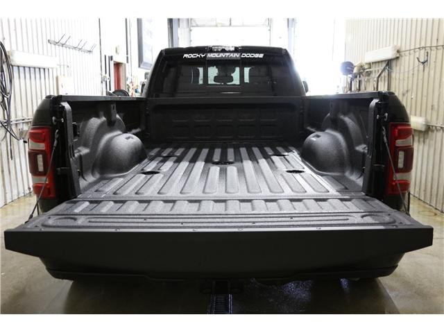 2019 RAM 3500 Laramie (Stk: KT065) in Rocky Mountain House - Image 9 of 29