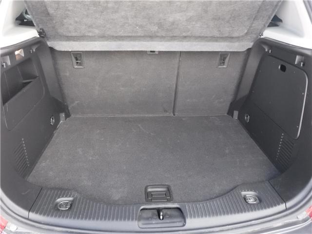 2013 Buick Encore Convenience (Stk: U-3884) in Kapuskasing - Image 8 of 9