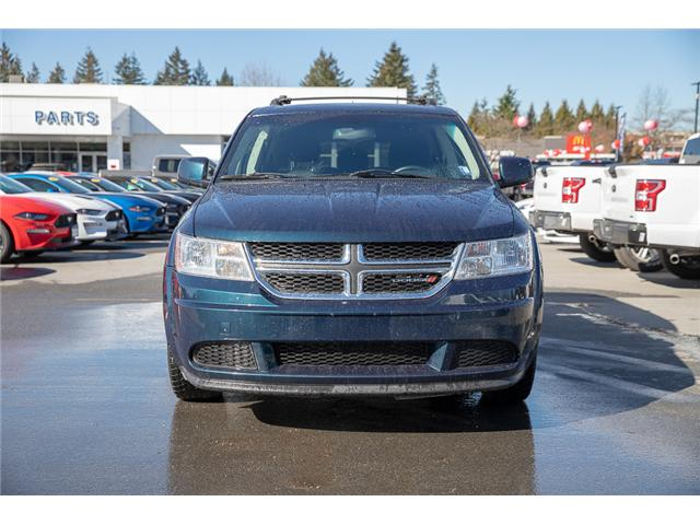 2014 Dodge Journey CVP/SE Plus (Stk: 9F11083A) in Vancouver - Image 2 of 28