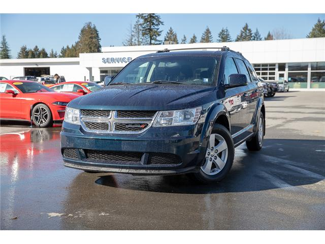 2014 Dodge Journey CVP/SE Plus (Stk: 9F11083A) in Vancouver - Image 3 of 28