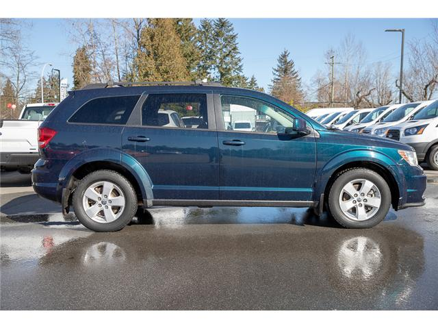 2014 Dodge Journey CVP/SE Plus (Stk: 9F11083A) in Vancouver - Image 8 of 28