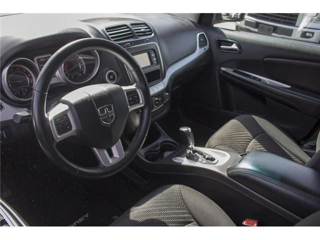 2014 Dodge Journey CVP/SE Plus (Stk: 9F11083A) in Vancouver - Image 10 of 28