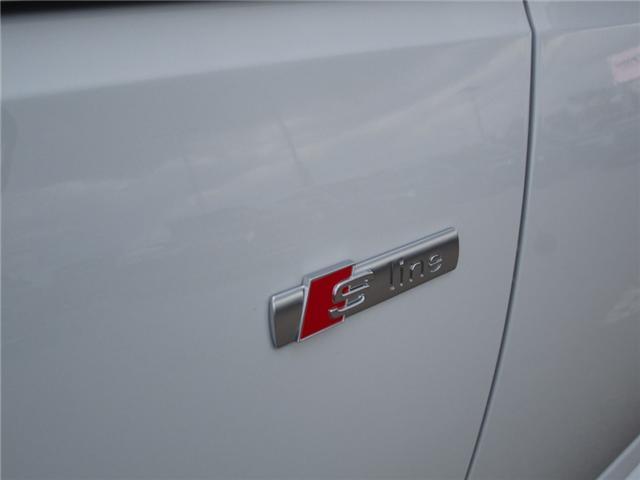 2019 Audi A4 45 Technik (Stk: 190157) in Regina - Image 11 of 35