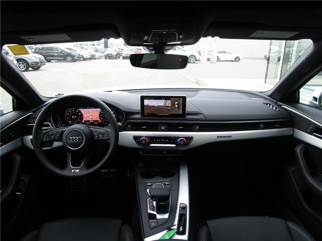 2019 Audi A4 45 Technik (Stk: 190157) in Regina - Image 14 of 35
