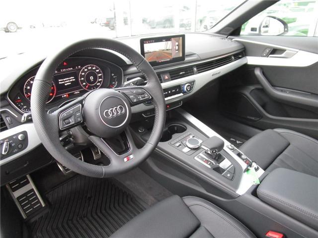 2019 Audi A4 45 Technik (Stk: 190157) in Regina - Image 15 of 35