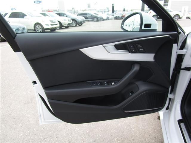 2019 Audi A4 45 Technik (Stk: 190157) in Regina - Image 16 of 35