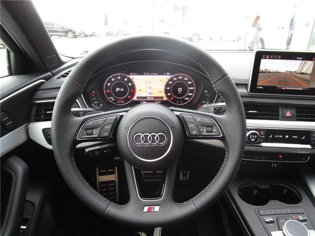 2019 Audi A4 45 Technik (Stk: 190157) in Regina - Image 18 of 35