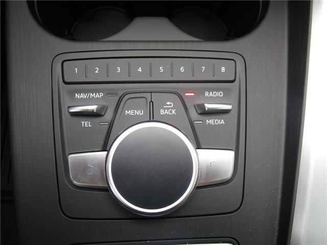 2019 Audi A4 45 Technik (Stk: 190157) in Regina - Image 26 of 35