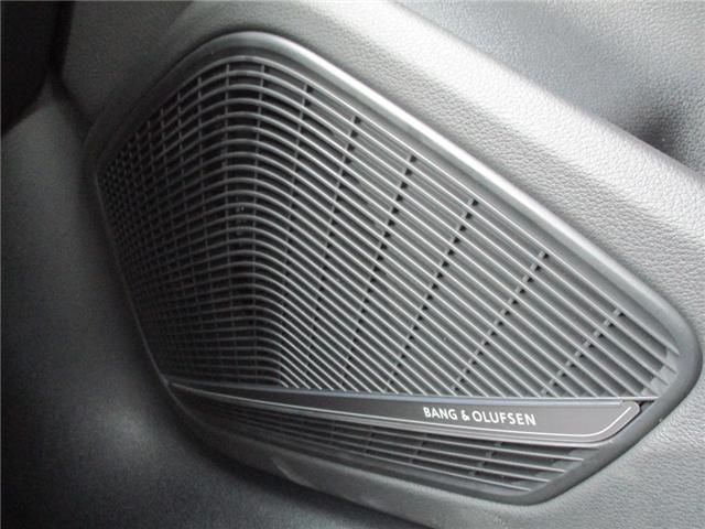 2019 Audi A4 45 Technik (Stk: 190157) in Regina - Image 32 of 35