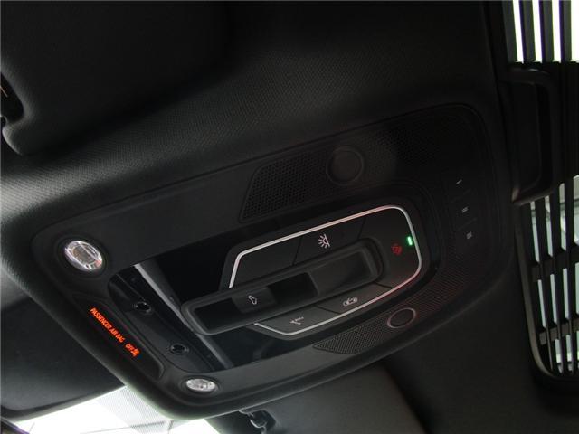 2019 Audi A4 45 Technik (Stk: 190157) in Regina - Image 33 of 35