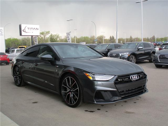 2019 Audi A7 55 Technik (Stk: 190088) in Regina - Image 8 of 31