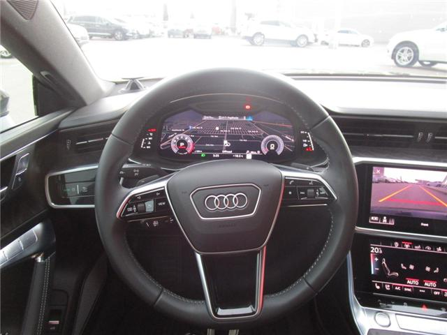 2019 Audi A7 55 Technik (Stk: 190088) in Regina - Image 21 of 31