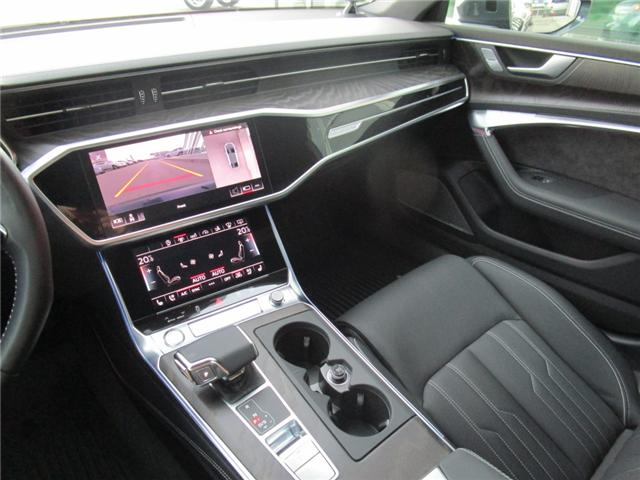2019 Audi A7 55 Technik (Stk: 190088) in Regina - Image 17 of 31