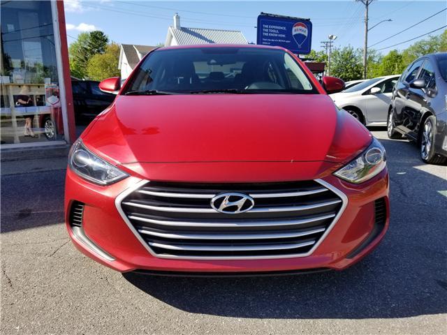 2018 Hyundai Elantra GL (Stk: DE19255) in Ottawa - Image 8 of 16