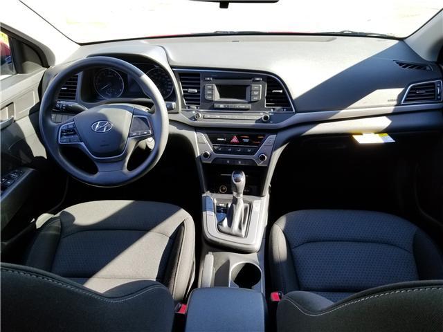 2018 Hyundai Elantra GL (Stk: DE19255) in Ottawa - Image 11 of 16