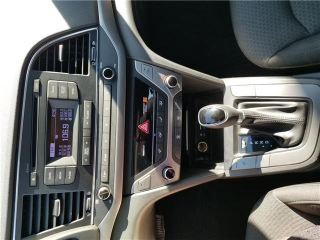 2018 Hyundai Elantra GL (Stk: DE19255) in Ottawa - Image 13 of 16