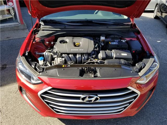 2018 Hyundai Elantra GL (Stk: DE19255) in Ottawa - Image 15 of 16