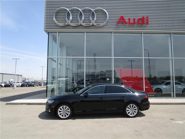 2019 Audi A4 45 Komfort (Stk: 190141) in Regina - Image 24 of 24