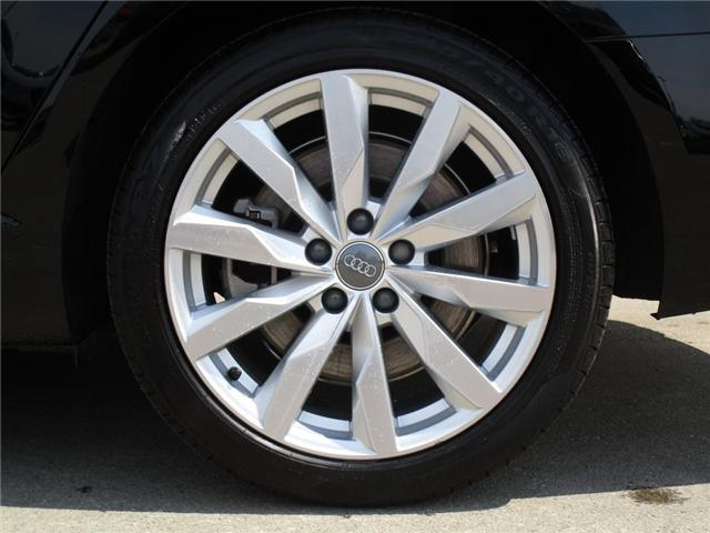 2019 Audi A4 45 Komfort (Stk: 190141) in Regina - Image 5 of 24