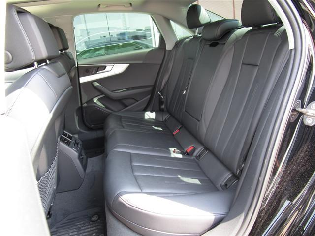 2019 Audi A4 45 Komfort (Stk: 190141) in Regina - Image 12 of 24