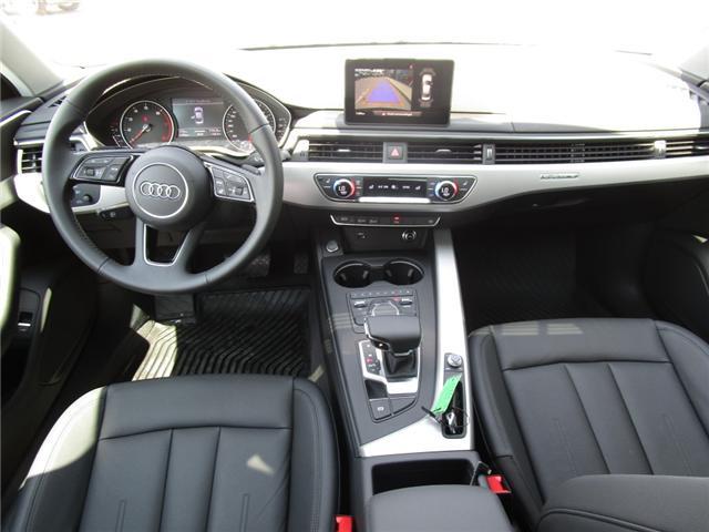2019 Audi A4 45 Komfort (Stk: 190141) in Regina - Image 13 of 24