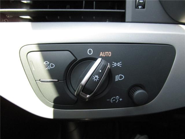 2019 Audi A4 45 Komfort (Stk: 190141) in Regina - Image 16 of 24