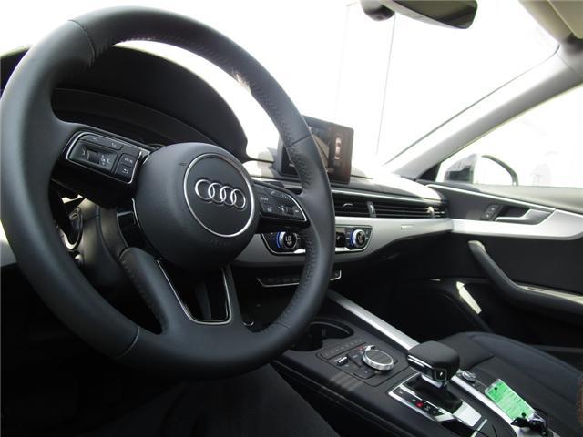 2019 Audi A4 45 Komfort (Stk: 190141) in Regina - Image 17 of 24