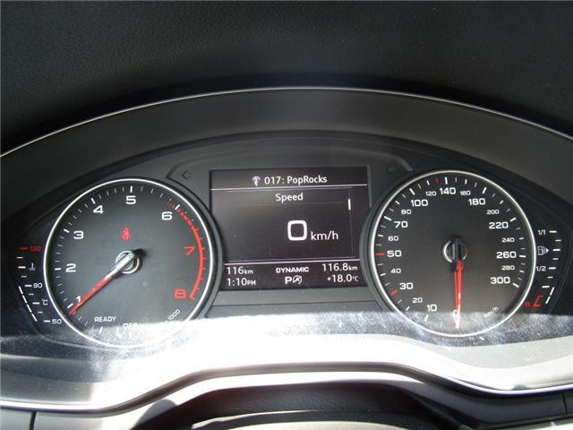 2019 Audi A4 45 Komfort (Stk: 190141) in Regina - Image 18 of 24