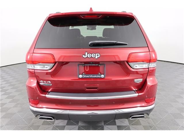 2014 Jeep Grand Cherokee Summit (Stk: P19-95) in Huntsville - Image 6 of 39