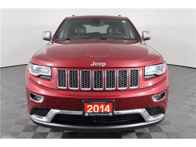 2014 Jeep Grand Cherokee Summit (Stk: P19-95) in Huntsville - Image 2 of 39