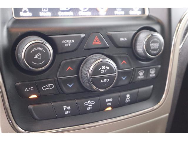 2014 Jeep Grand Cherokee Summit (Stk: P19-95) in Huntsville - Image 31 of 39