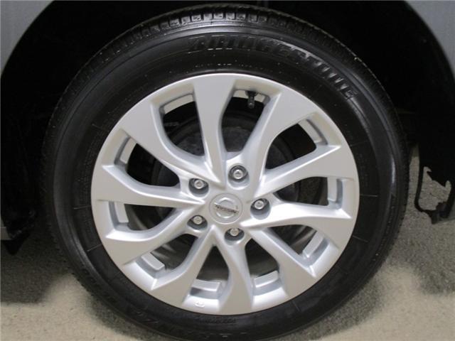 2018 Nissan Sentra 1.8 SV (Stk: F170682) in Regina - Image 10 of 28