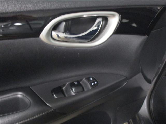 2018 Nissan Sentra 1.8 SV (Stk: F170682) in Regina - Image 12 of 28