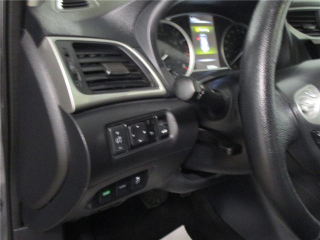 2018 Nissan Sentra 1.8 SV (Stk: F170682) in Regina - Image 13 of 28