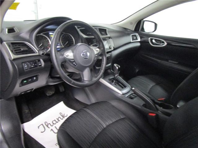 2018 Nissan Sentra 1.8 SV (Stk: F170682) in Regina - Image 14 of 28