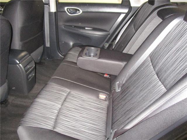 2018 Nissan Sentra 1.8 SV (Stk: F170682) in Regina - Image 22 of 28
