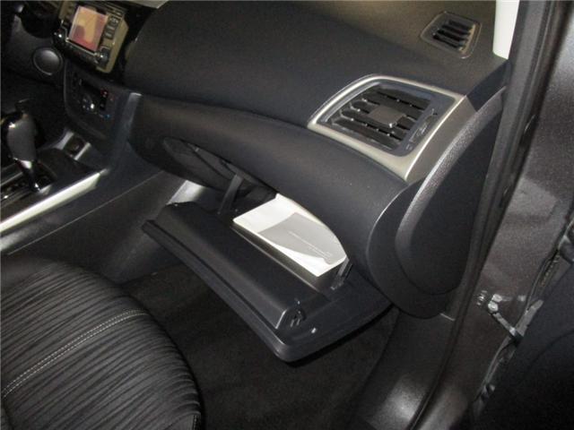 2018 Nissan Sentra 1.8 SV (Stk: F170682) in Regina - Image 26 of 28